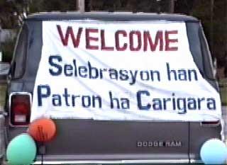 Delaware welcome van